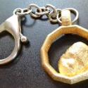 3D Baby Jewel Key Hanger