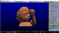 3D Baby Print File