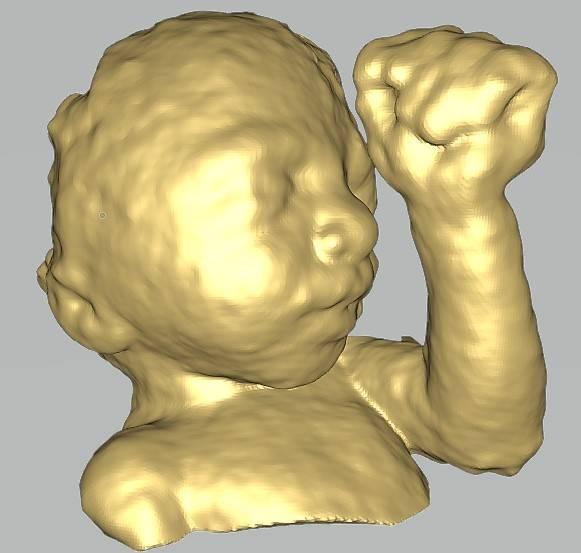 3D Baby Exclusive