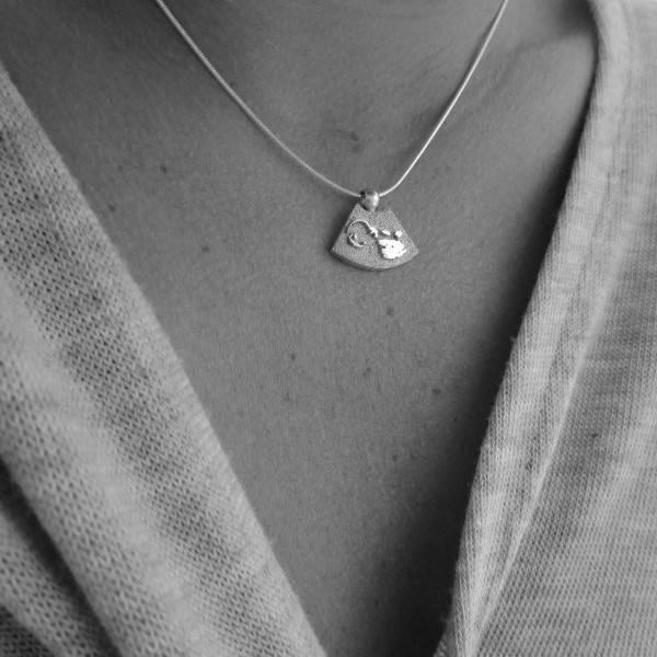Custom made ultrasound jewelry