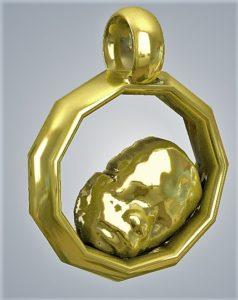 3D Baby Juwel