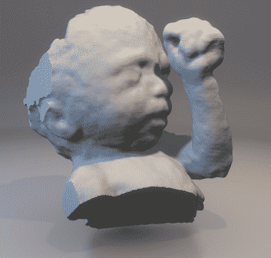 3D printed Ultrasound