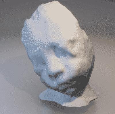 3D printed ultrasound